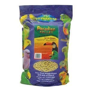 Paradise Pellets 10kg