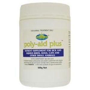 Poly aid Plus 500g