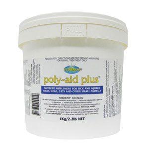 Poly aid Plus 1kg