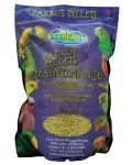 Parrot Pellets Maintenance Diet 10kg