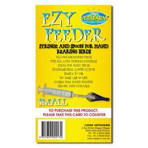 Ezy Feeder Spoon Small