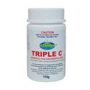 Triple C 100g