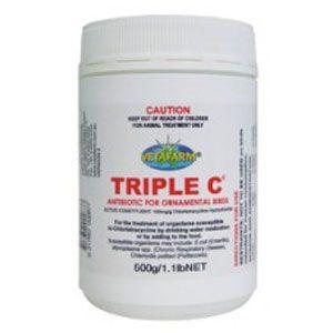 Triple C 500g