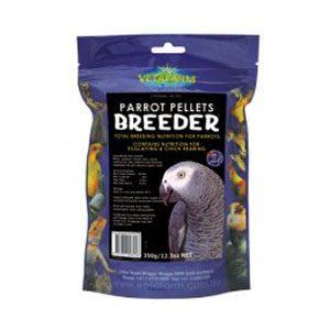 Breeder Pellets 350g