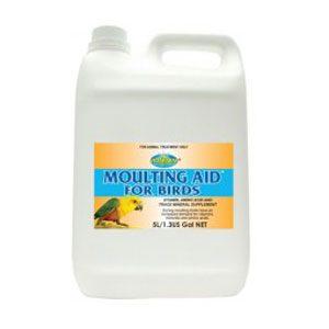 Moulting Aid 5L