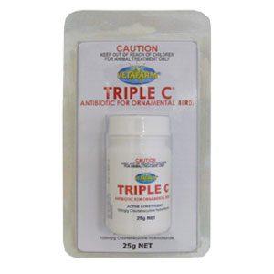 Triple C 25g