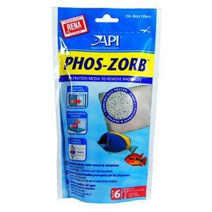 Phos  Zorb 55 Gallon