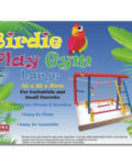 Birdie  Play Gym Centre Large
