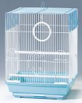 Bird Cage,  Square Type  34.5 X 28 X 41cmh