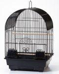 Bird Cage, Arch Type  36 X 40.5 X 51.5cmh
