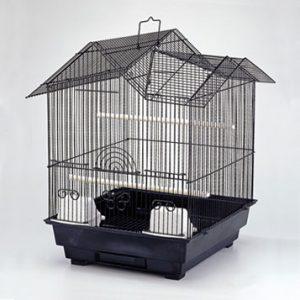 Bird Cage, Villa Type  36 X 40.5 X 51.5cmh