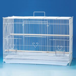 """Exercise Cage, 24""""x16""""x16"""""""