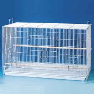"""Exercise Cage, 30""""x18""""x18"""""""