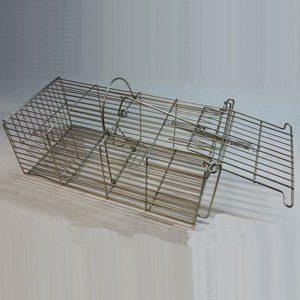 Metal Rat Trap