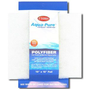 Cut Your Own Polytech Filter Pad