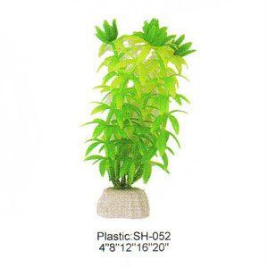 "8"" Hygrophila (plastic)"