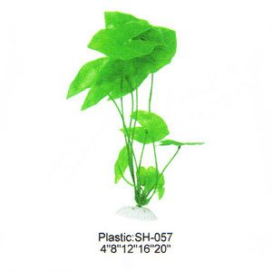"""4"""" Anubiasi (plastic)"""