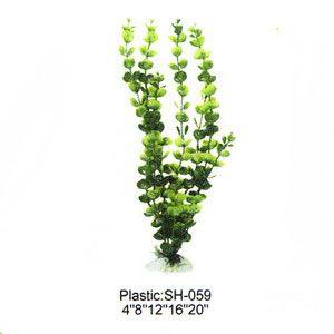 """8"""" Bacopa (plastic)"""