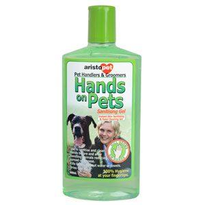 Hands On Pets Gel 500ml