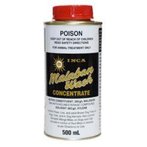 Malaban Wash Concentrate 500ml