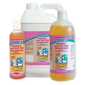 Fido's Puppy and Kitten Shampoo 1L
