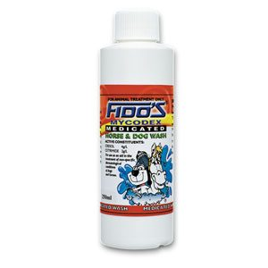 Fido's Mycodex Medicated Wash 500ml