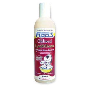 Fido's Oatmeal Conditioner 250ml