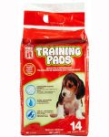 Dogit Training Pads 14 Pack