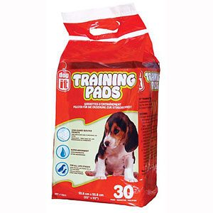Dogit Training Pads 30 Pack