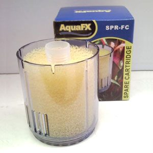 AquaFX Spare Filter Cup With Sponge