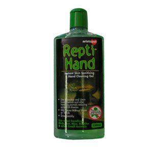 Repti Hand Cleaner 250ml