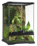 Exo Terra All Glass Terrarium - 12 X 12 X 18""