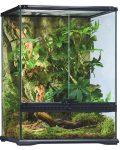 "Exo Terra All Glass Terrarium - 18 X 18 X 24"""