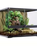 Exo Terra All Glass Terrarium - 24 X 18 X 18""