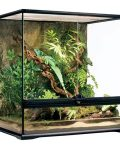 Exo Terra All Glass Terrarium - 24 X 18 X 24""