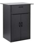 Exo Terra Black Cabinet For Pegt05 / 06.