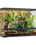 "Exo Terra All Glass Terrarium - 36 X 18 X 18"""