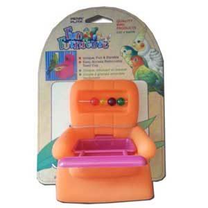 Bird Feeder Fun Furniture (Club Chair)