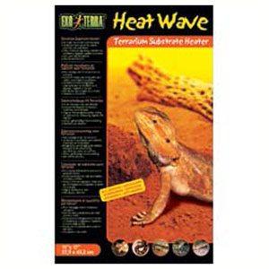 """Heatwave  U.t.h. 11"""" X 17"""""""