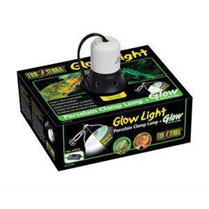 After Glow Incandescent Light Fixture 14cm