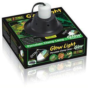 After Glow Incandescent Light Fixture 22cm