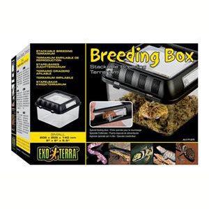 Breeding Box - Small 20.5 X 20.5 X 14cm