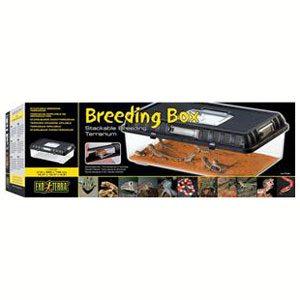 Breeding Box - Large  41 X 26 X 15cm