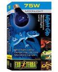 Night-Glo Incandescent Bulb - 75w