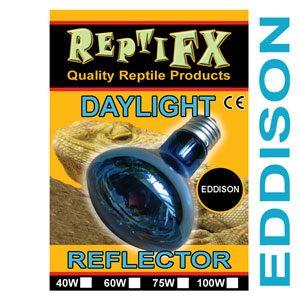 ReptiFX Daylight Reflector 100w