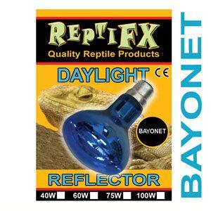 """reptifx"" Daylight Reflector 60w"
