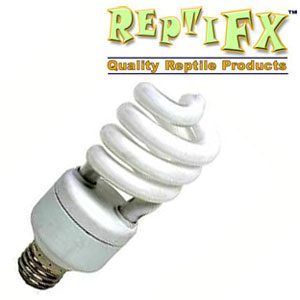 ReptiFX Energy Saving Lamp UVB10.0 26w