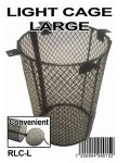 ReptiFX Large Light Cage 22 X 16cm