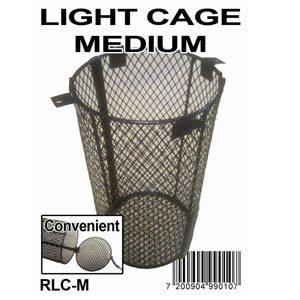 ReptiFX Medium Light Cage 18 X 11.5cm