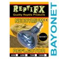 ReptiFX Basking Reflector 25w